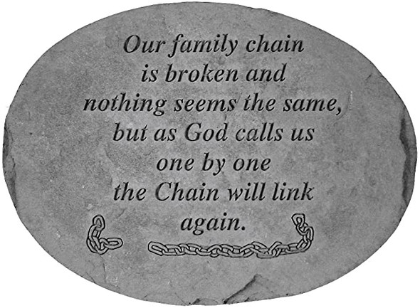 16284-Our Family Chain