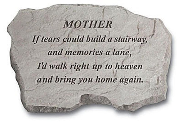 97020-Mother -If Tears