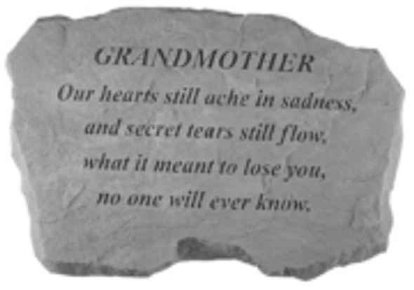 98820-Grandmother-Our Hearts