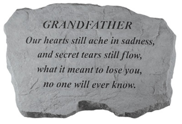 98920-Grandfather-Our Hearts