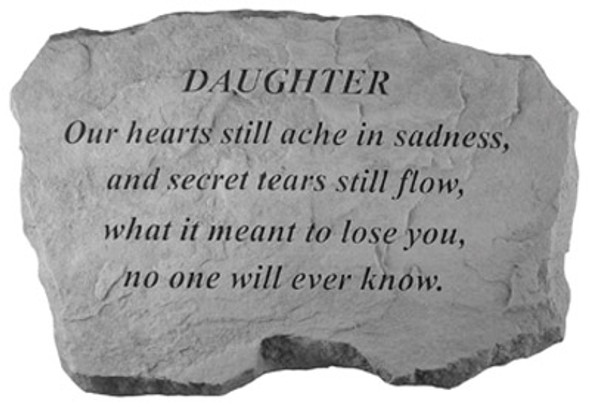 99620-Daughter -Our Hearts