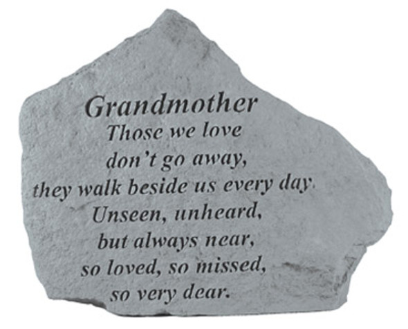 15320 -Grandmother