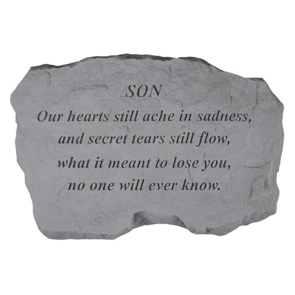 99920- Son -Our Hearts