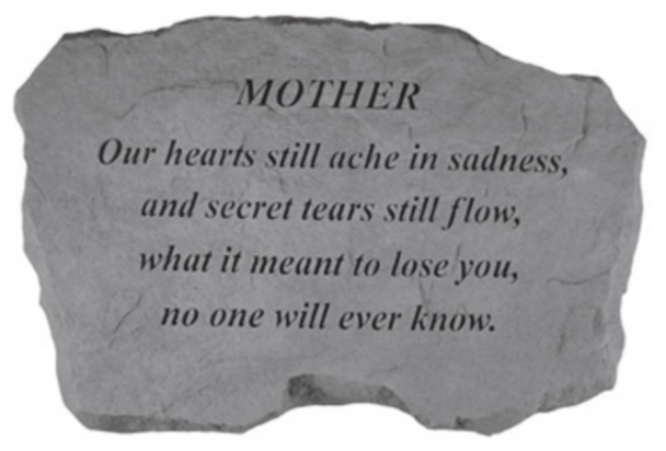 98620-Mother -Our Herats